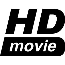 HD Movie Icon by ersguterjunge1964 PlusPng.com  - Movie HD PNG