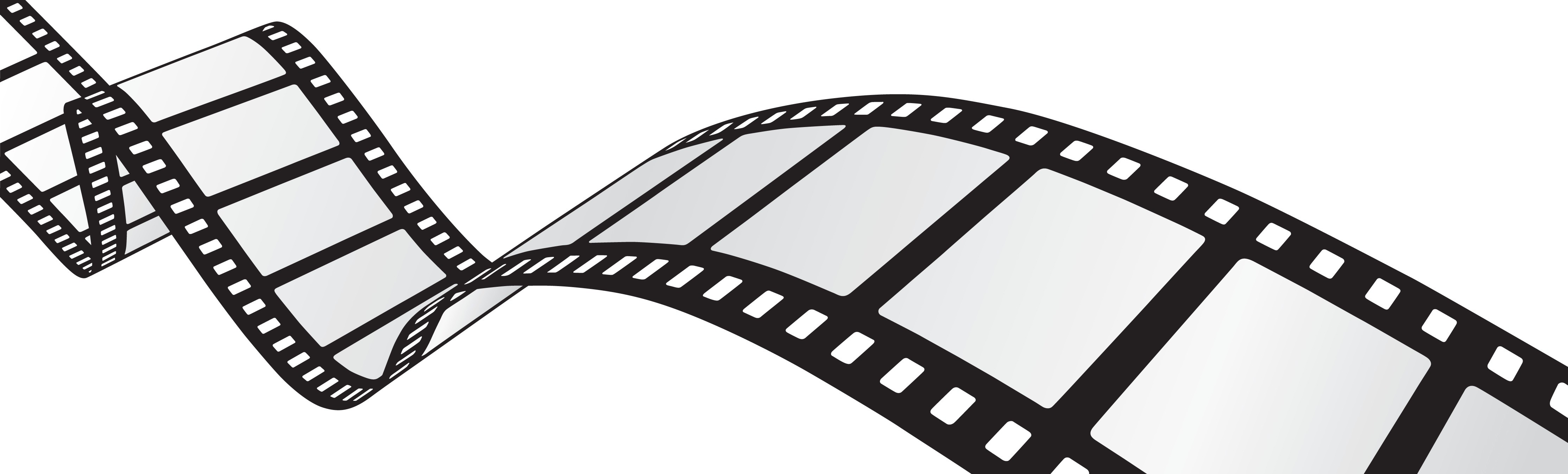 Movie Reel #2232568 - Movie HD PNG