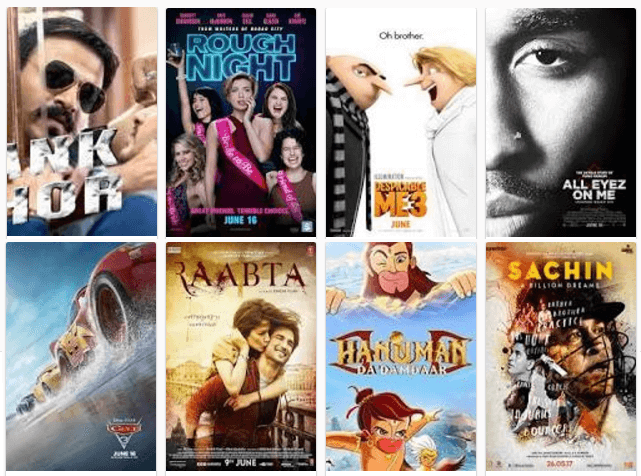 15 free movie downloads sites for latest movie [100% working].