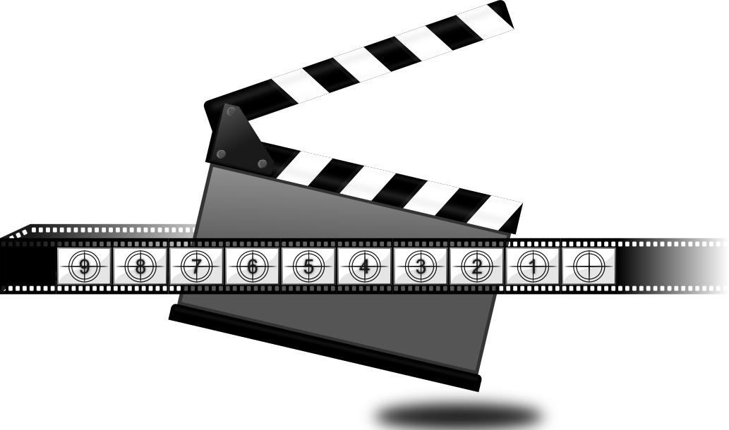 Movie PNG HD  - 126563