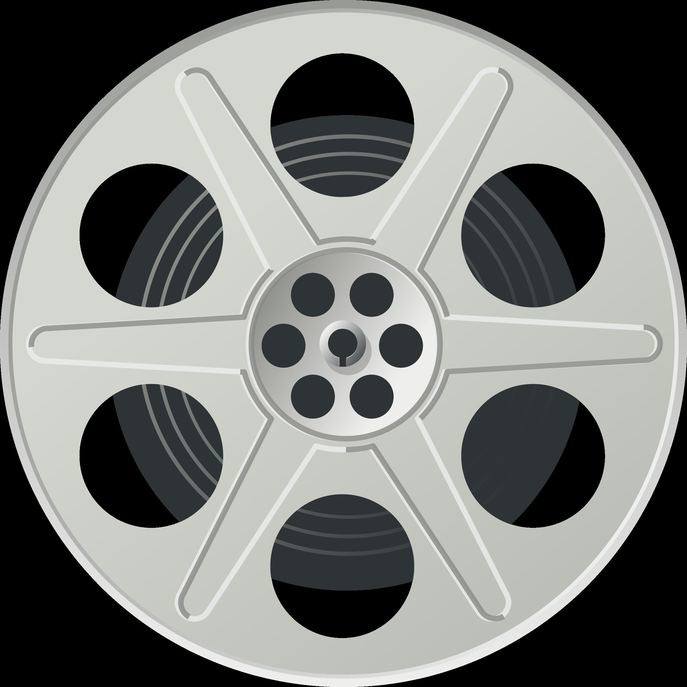 BIG IMAGE (PNG) - Movie Reel PNG