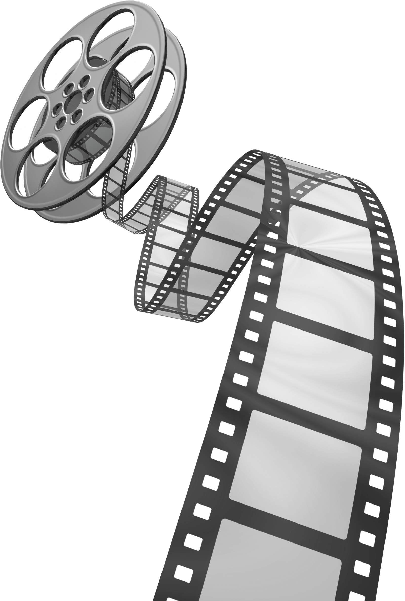 Movie reel film reel clip art image 2 - Movie Reel PNG