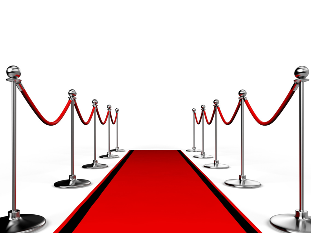 8 Instant ECommerce Techniques To Sell More Online Tribe Interactive - Movie Star Red Carpet PNG