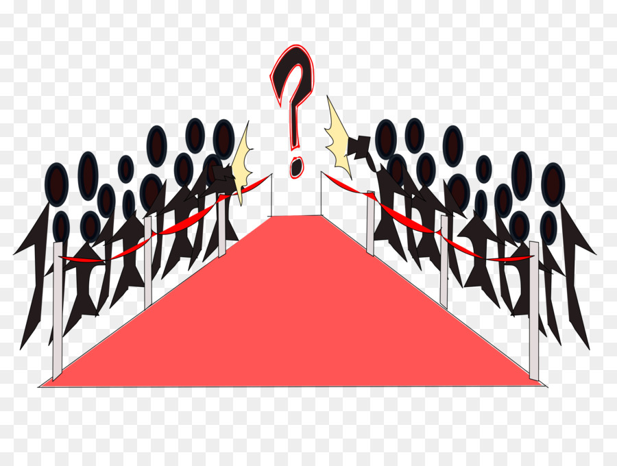 Celebrity Movie star Clip art - red carpet - Movie Star Red Carpet PNG