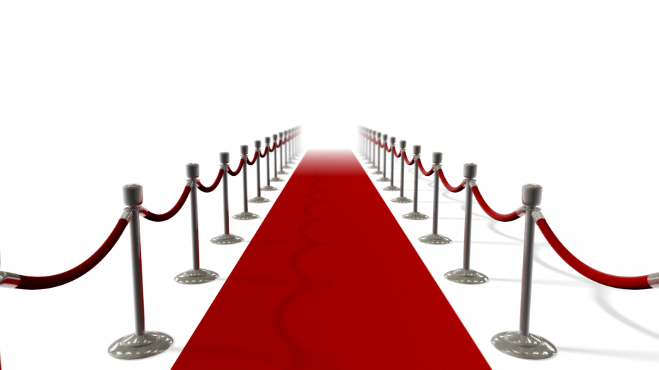 red carpet - Movie Star Red Carpet PNG