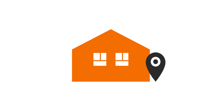 Property owners - Moving House PNG HD