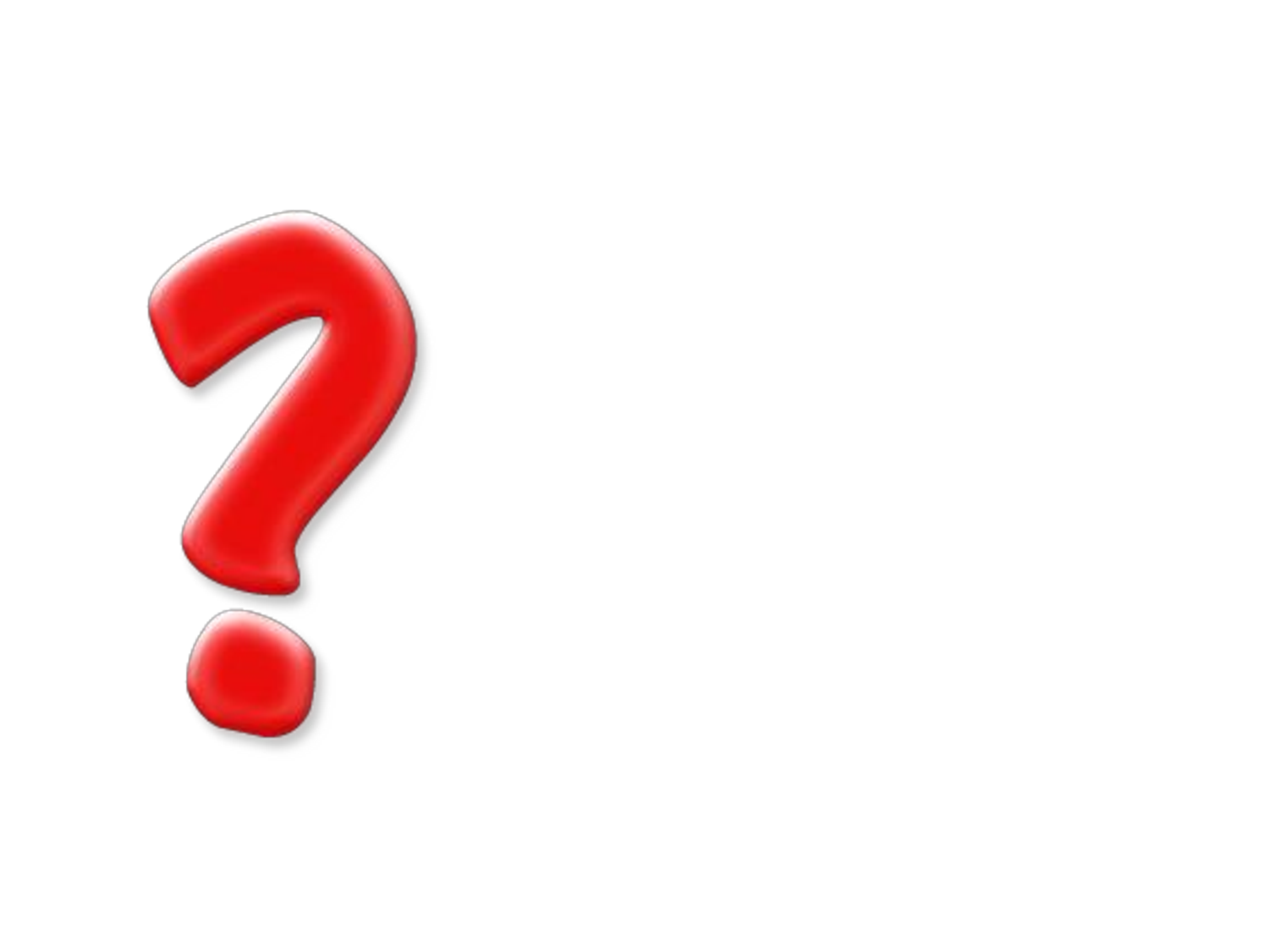 animated question mark for powerpoint - Moving PNG For Ppt