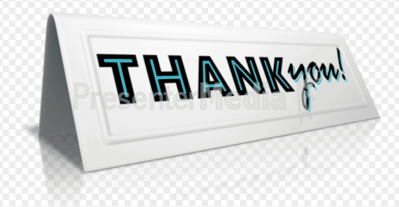 animated-thank-you-clipart-powerpoint - Moving PNG For Ppt
