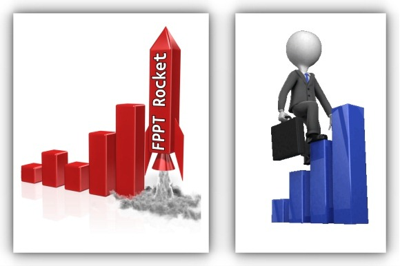 Chart Animations And Clipart For PowerPoint Presentations - Moving PNG For Ppt