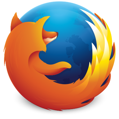 Mozilla Firefox PNG