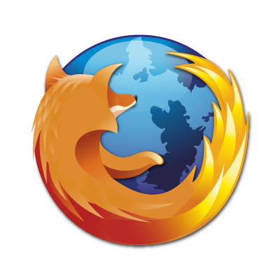 Firefox PNG Logo - Mozilla PNG