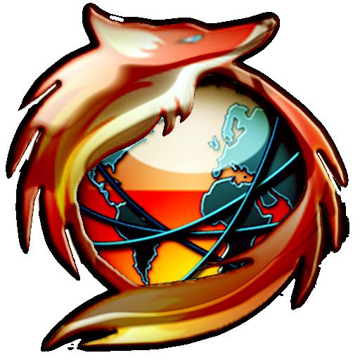 Shine Firefox (Mozilla Firefox) - Mozilla PNG