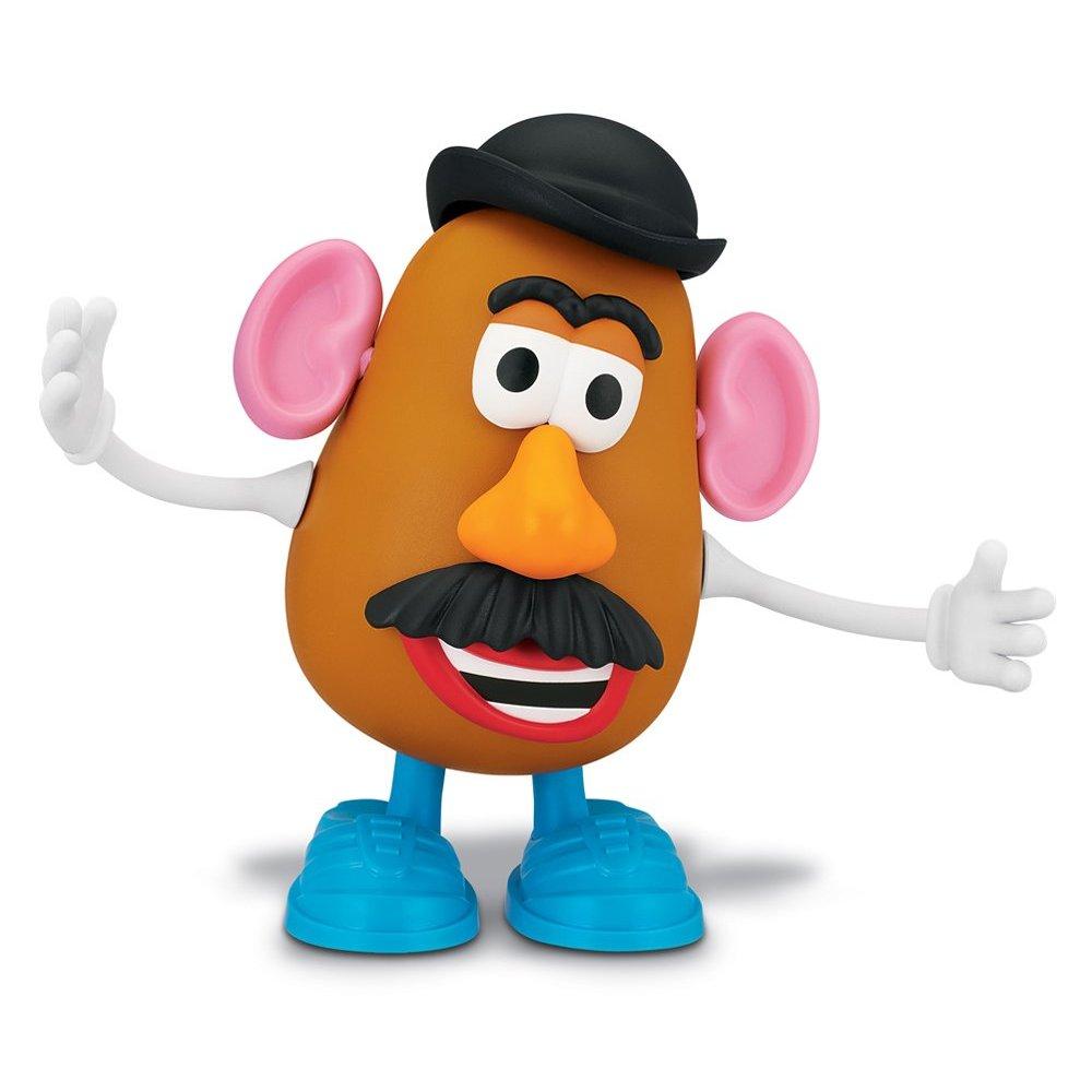 Mrs Potato Head PNG - 79715