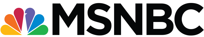 Msnbc Logo PNG-PlusPNG.com-828 - Msnbc Logo PNG