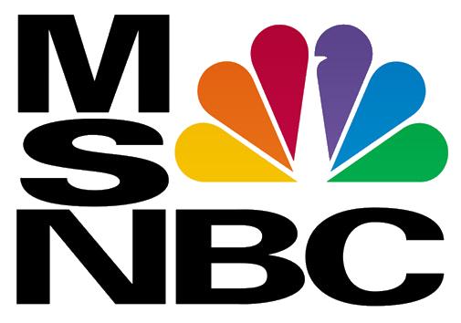 File:MSNBC logo.png - Msnbc Logo PNG
