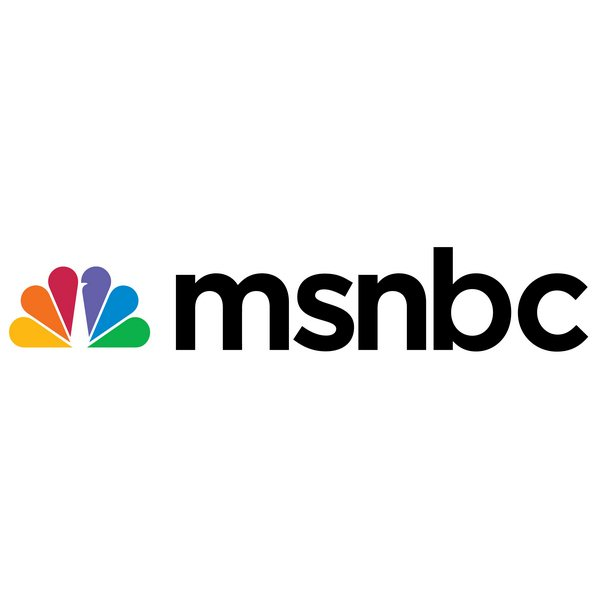 MSNBC PlusPng.com  - Msnbc Logo PNG