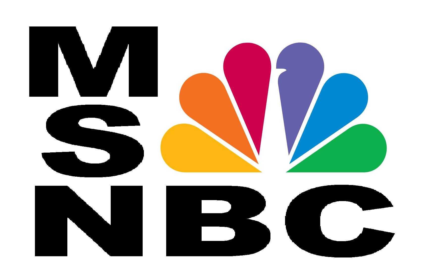 Msnbc picture: MSNBC Logo jpg (fontmeme pluspng.com) Msnbc picture: KCQAV5nf jpg  (pbs.twimg pluspng.com) Msnbc picture: MSNBC logo png (wikimedia pluspng.com) - Msnbc Logo PNG