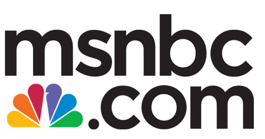 Tired Of Facing u0027Brand Insanity,u0027 MSNBC pluspng.com Considers Name Change - Msnbc Logo PNG