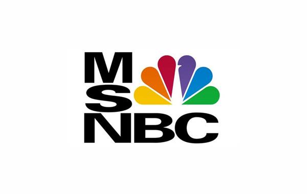 watch-MSNBC-Online - Msnbc Logo PNG