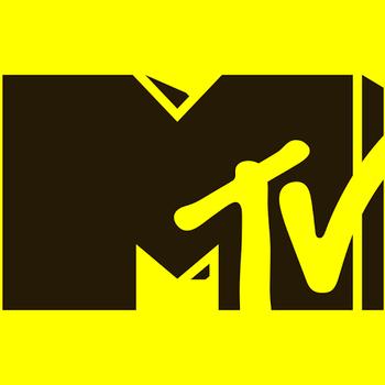 File:MTV logo 2.png - Mtv Logo PNG