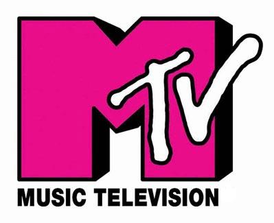 File:MTV logo.png - Mtv Logo PNG