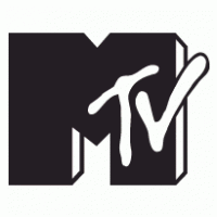 Mtv - Mtv Logo PNG
