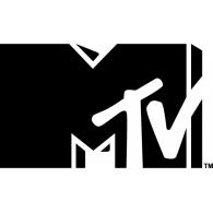 Mtv Logo Vector PNG
