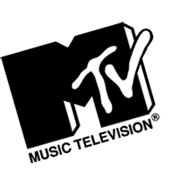 Mtv - Mtv Logo Vector PNG