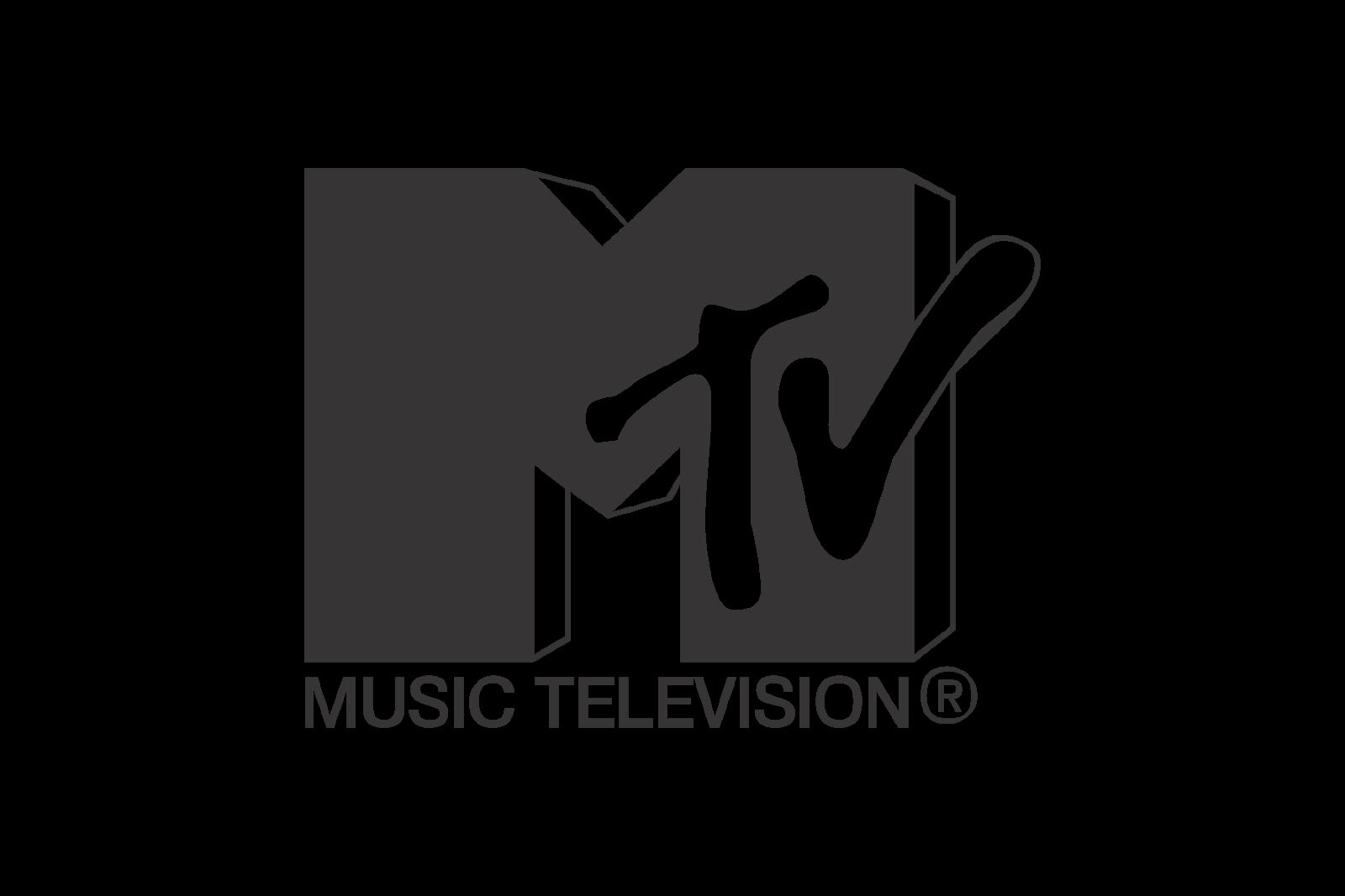 MTV Vector Logo. » - Mtv Logo Vector PNG