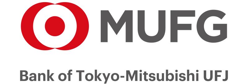 Btmu - Mufg Logo PNG