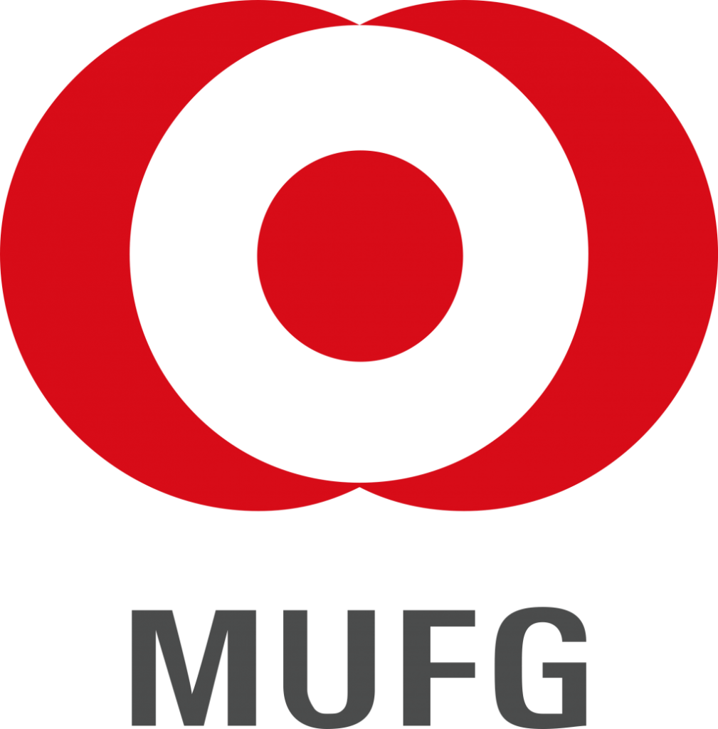 MUFG Logo - Mufg Logo PNG