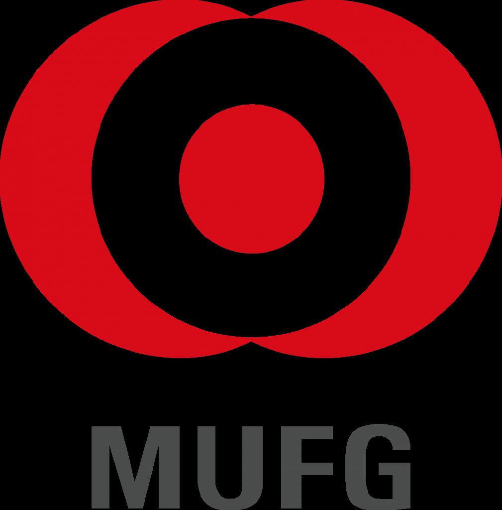 MUFG Logo - Mufg PNG