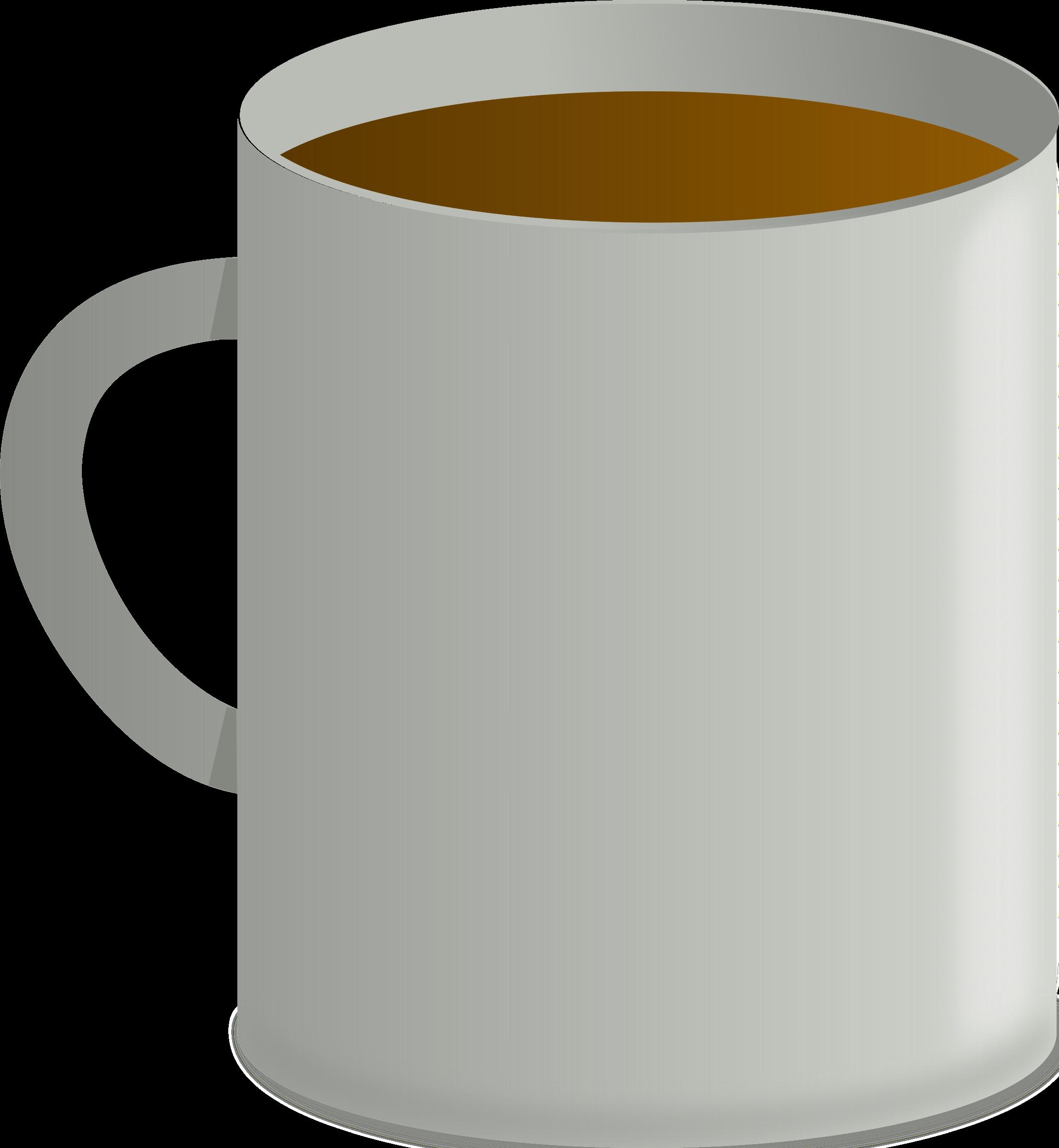 Mug PNG - 27523