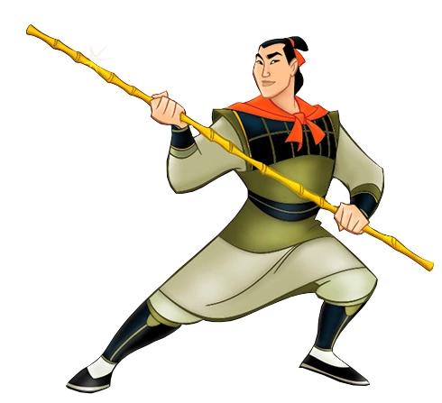File:Sheng (Mulan).png - Mulan PNG HD