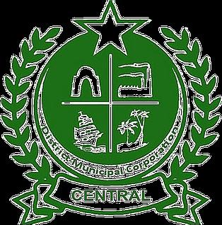 File:District Municipal Corporation Karachi Central.png - Municipal PNG
