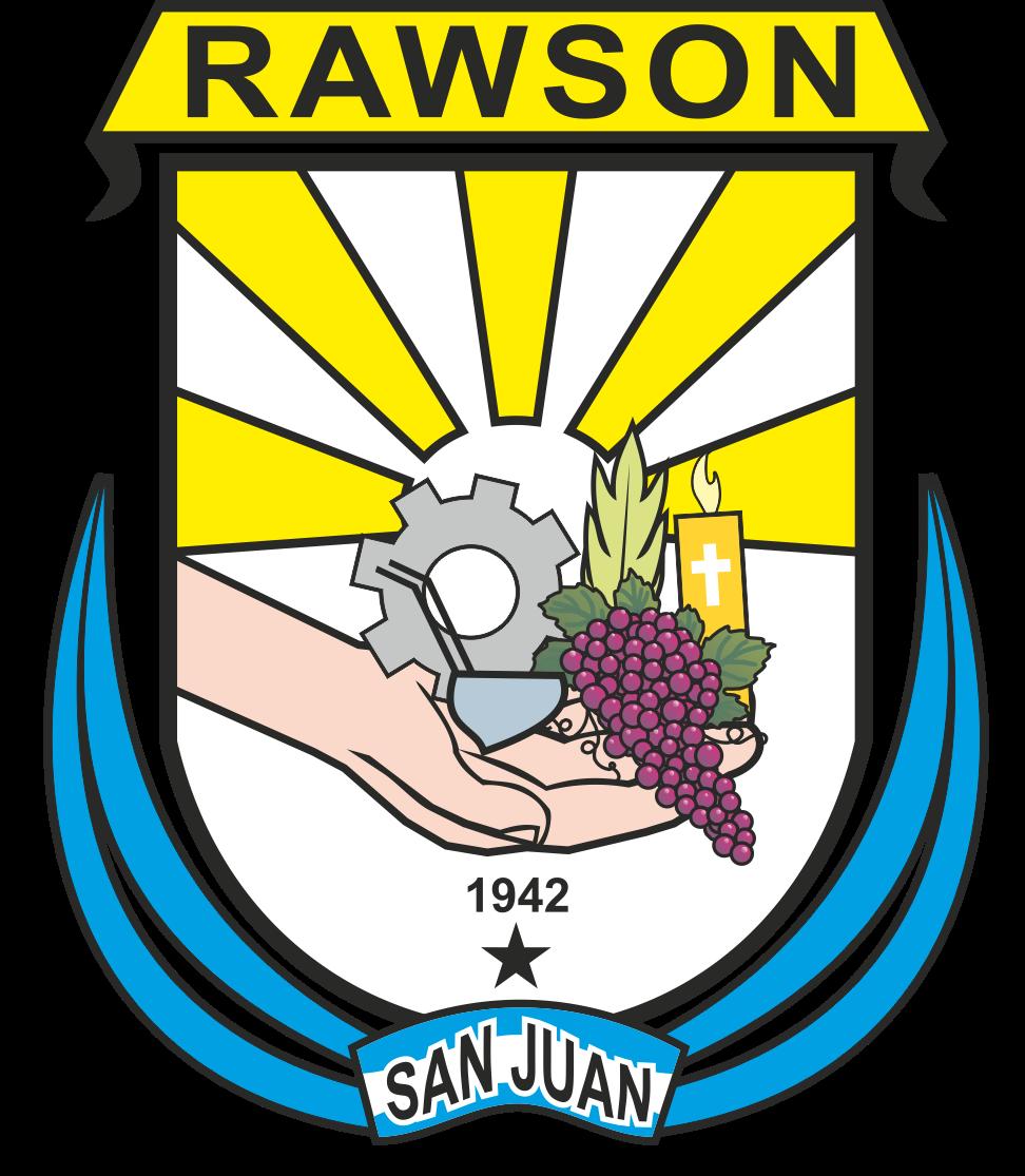 File:Escudo Municipal de Rawson (San juan).png - Municipal PNG