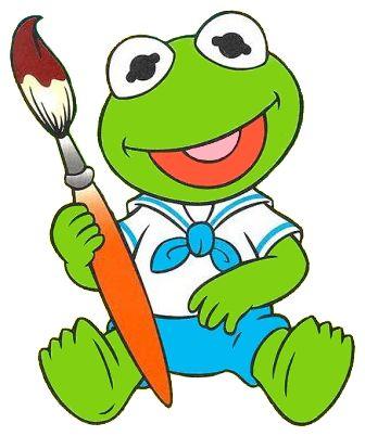 Muppet Babies PNG - 45380