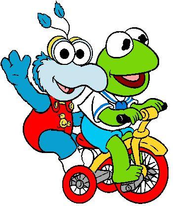 Muppet Babies PNG - 45379