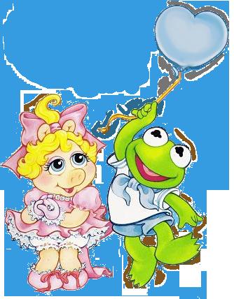 Muppet Babies PNG - 45391