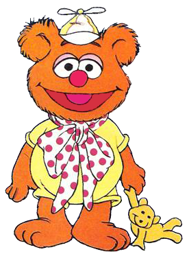 Muppet Babies PNG - 45378