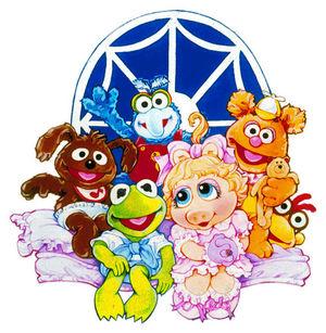 Muppet Babies PNG - 45385