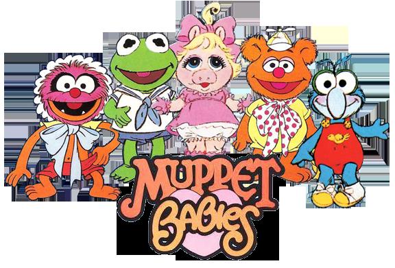 Muppet Babies PNG - 45381
