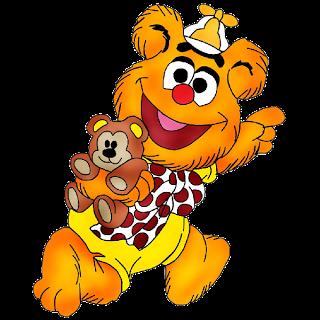 Muppet Babies PNG - 45382