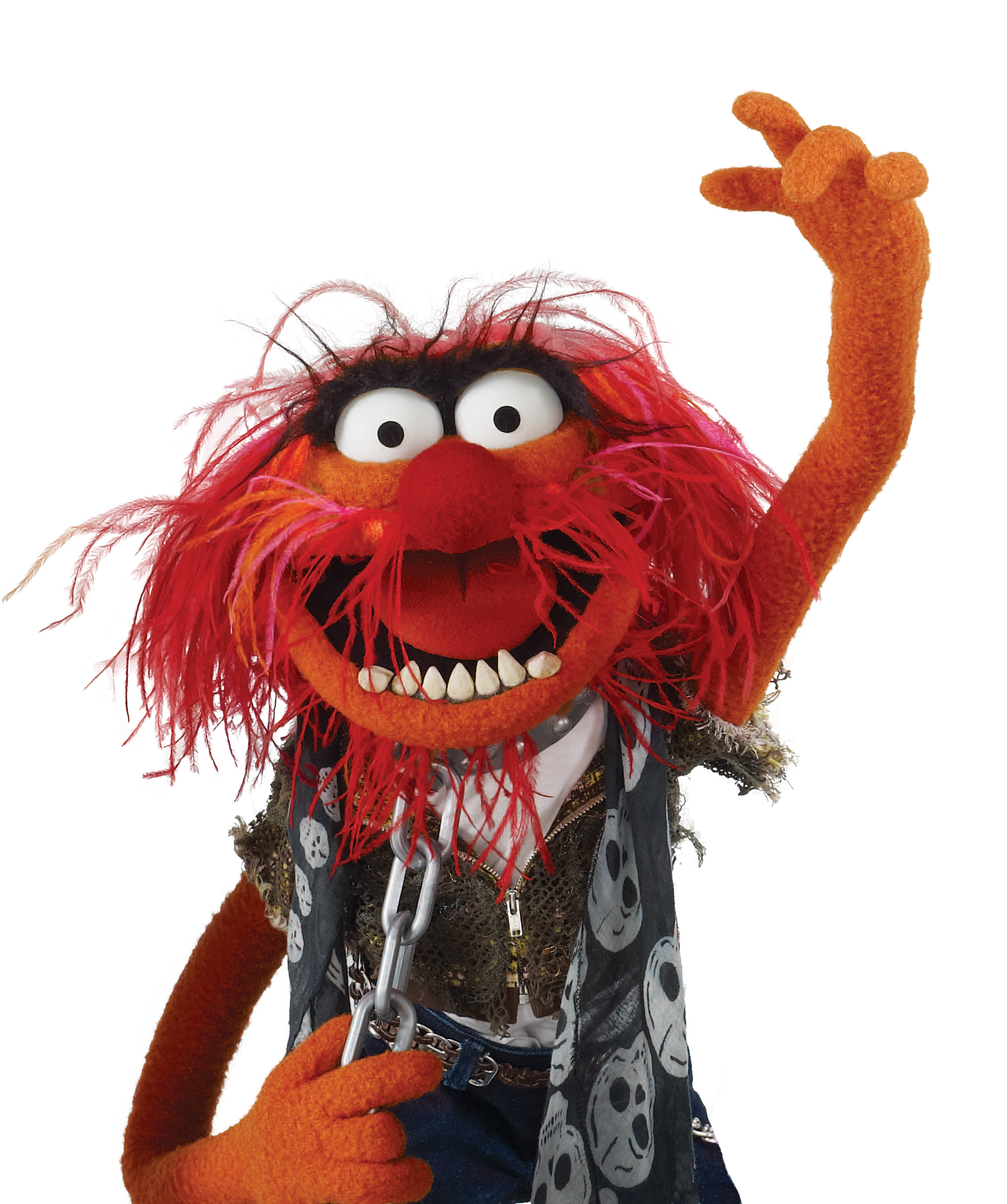 Muppets PNG - 45376