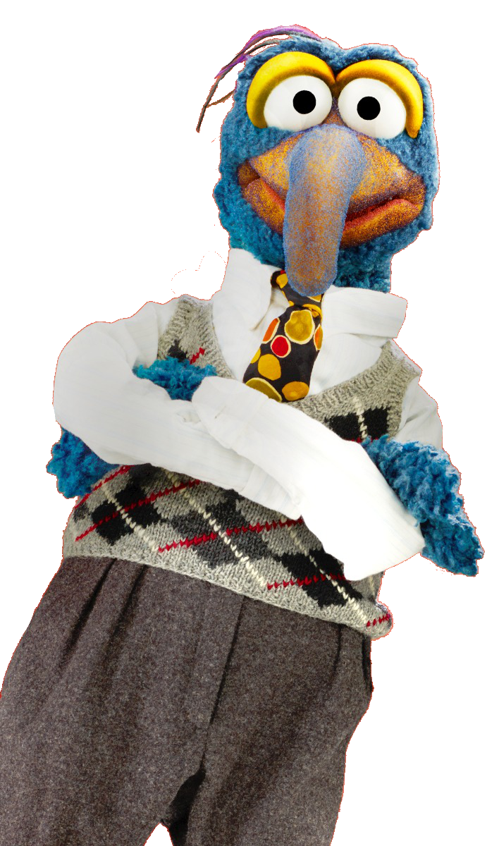 Muppets PNG - 45364
