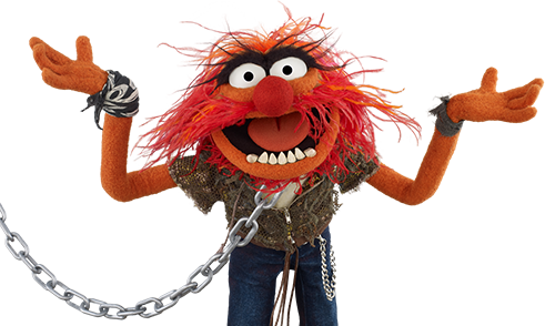 Muppets PNG - 45369