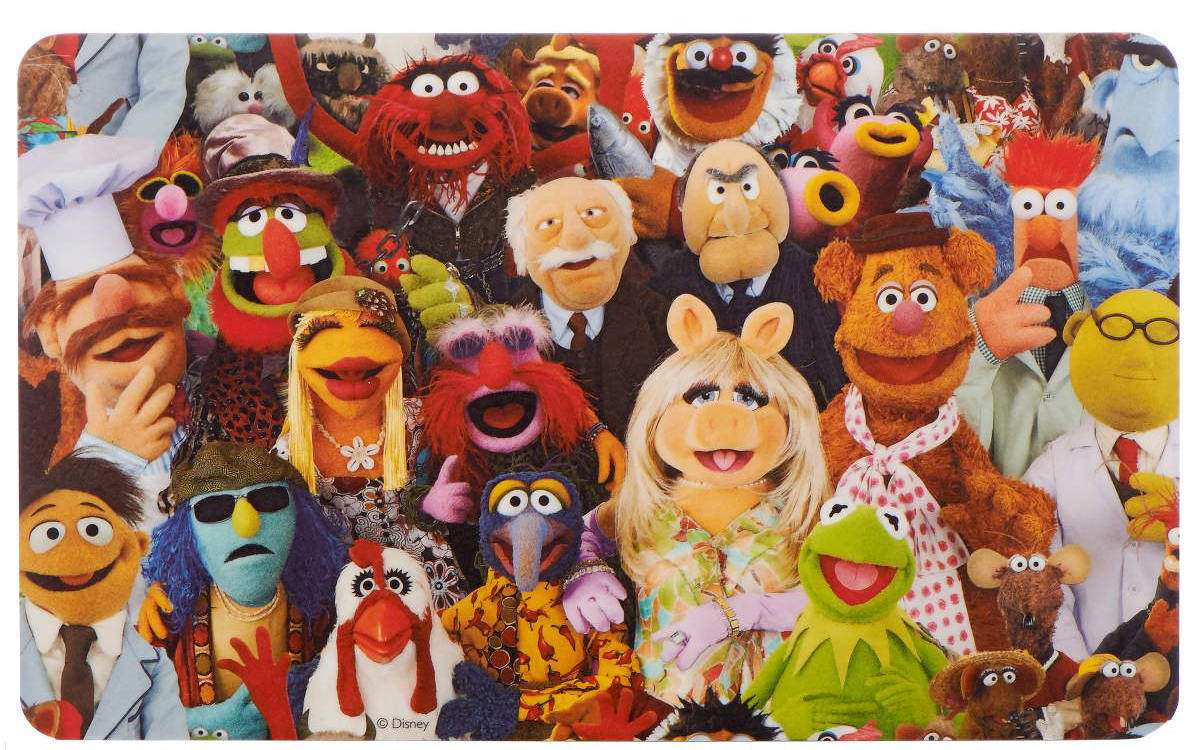 Muppets PNG - 45371