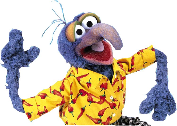 Muppets PNG - 45368