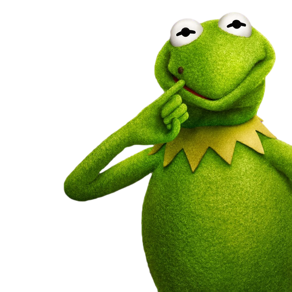 Muppets PNG - 45361