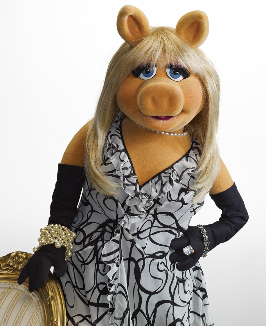 Muppets PNG - 45362